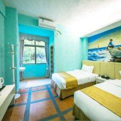 Отель 520 Resort Hotel Китай, Шэньчжэнь - отзывы, цены и фото номеров - забронировать отель 520 Resort Hotel онлайн комната для гостей фото 4