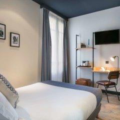Отель So'Co by HappyCulture Франция, Ницца - 13 отзывов об отеле, цены и фото номеров - забронировать отель So'Co by HappyCulture онлайн комната для гостей фото 5