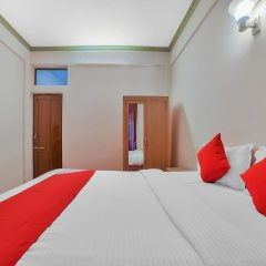 Отель OYO 22417 Pleasure Inn Гоа комната для гостей фото 2