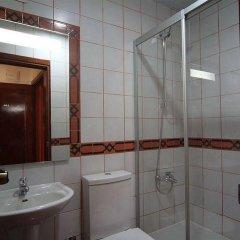 Vardar Palace Hotel ванная