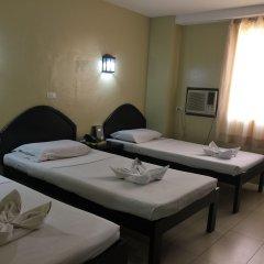 Отель Sampaguita Suites Plaza Garcia Филиппины, Лапу-Лапу - 2 отзыва об отеле, цены и фото номеров - забронировать отель Sampaguita Suites Plaza Garcia онлайн сейф в номере