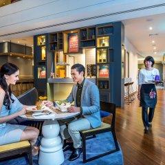 Отель Novotel Bangkok On Siam Square питание