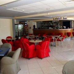 Aquamarine Hotel All Inclusive Солнечный берег гостиничный бар