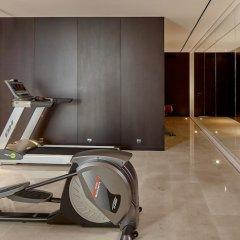 Отель Fernando III Испания, Севилья - отзывы, цены и фото номеров - забронировать отель Fernando III онлайн фитнесс-зал фото 3
