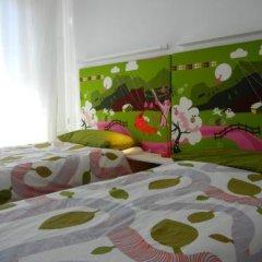 Отель Art B&B Чивитанова-Марке питание