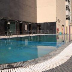 Отель Cambay Grand бассейн фото 2