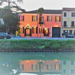 Отель Relais Alcova Del Doge Италия, Мира - отзывы, цены и фото номеров - забронировать отель Relais Alcova Del Doge онлайн приотельная территория
