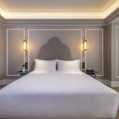 Отель Mercure Shanghai Hongqiao Central (Opening August 2018) комната для гостей фото 3