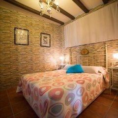 Отель Villa Rosal Испания, Кониль-де-ла-Фронтера - отзывы, цены и фото номеров - забронировать отель Villa Rosal онлайн комната для гостей фото 4
