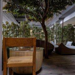 Brighton Hotel & Residence Бангкок балкон