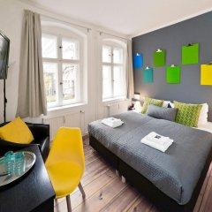 Апартаменты Old Town Apartments Greifswalder Strasse детские мероприятия