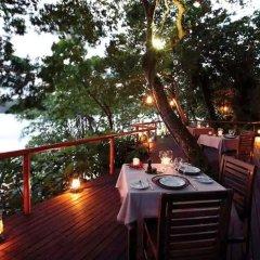 Отель Namale The Fiji Islands Resort & Spa Савусаву питание фото 3