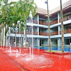 Отель Lanta Sand Resort & Spa детские мероприятия