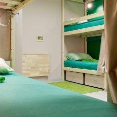 Nice Hostel Самара детские мероприятия