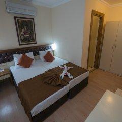 Отель Armas Beach - All Inclusive сейф в номере