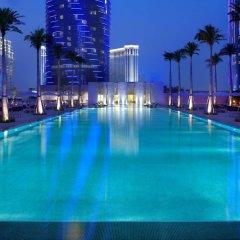 Отель Grand Hyatt Macau бассейн
