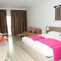 Отель Club Rimel Djerba Тунис, Мидун - отзывы, цены и фото номеров - забронировать отель Club Rimel Djerba онлайн комната для гостей фото 2
