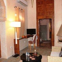 Отель Riad Kalaa 2 Марокко, Рабат - отзывы, цены и фото номеров - забронировать отель Riad Kalaa 2 онлайн комната для гостей