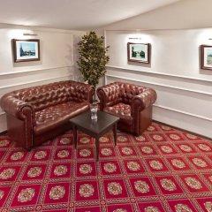Гостиница Мегаполис комната для гостей фото 6
