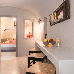 Отель Noni's Apartments Греция, Остров Санторини - отзывы, цены и фото номеров - забронировать отель Noni's Apartments онлайн комната для гостей фото 3