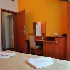 Отель City Central De Luxe Чехия, Прага - 5 отзывов об отеле, цены и фото номеров - забронировать отель City Central De Luxe онлайн удобства в номере
