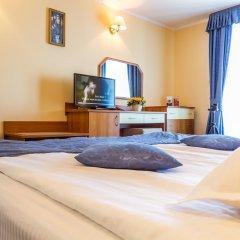 Hotel & Spa Saint George Поморие удобства в номере