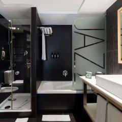 Отель Jazz Испания, Барселона - 1 отзыв об отеле, цены и фото номеров - забронировать отель Jazz онлайн ванная фото 2