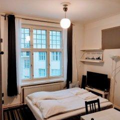 Отель Helsinki city centre classic studio&loft Финляндия, Хельсинки - отзывы, цены и фото номеров - забронировать отель Helsinki city centre classic studio&loft онлайн фото 2
