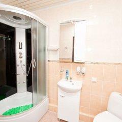 Гостиница Ladomir Fili в Москве отзывы, цены и фото номеров - забронировать гостиницу Ladomir Fili онлайн Москва ванная