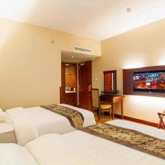 Nhat Ha 1 Hotel удобства в номере