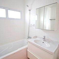 Отель Blue Wave Samui Bophut Самуи ванная