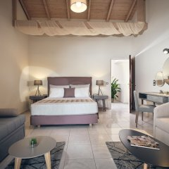 Отель San Giorgios Maisonettes комната для гостей