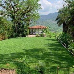 Hotel Hacienda San Lucas Копан-Руинас фото 14