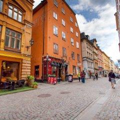 Отель ApartDirect Gamla Stan II Стокгольм фото 2