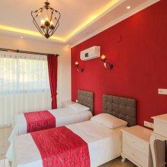 Villa Heart Турция, Калкан - отзывы, цены и фото номеров - забронировать отель Villa Heart онлайн комната для гостей фото 2
