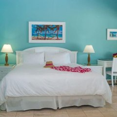 Отель Cape Santa Maria Beach Resort & Villas комната для гостей фото 2