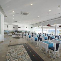 Отель Sentido Flora Garden - All Inclusive - Только для взрослых Сиде помещение для мероприятий