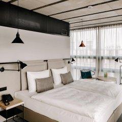 Отель Vienna House Mokotow Warsaw Польша, Варшава - 1 отзыв об отеле, цены и фото номеров - забронировать отель Vienna House Mokotow Warsaw онлайн комната для гостей фото 4