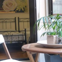 Отель Padovaresidence Palazzo Della Ragione Италия, Падуя - отзывы, цены и фото номеров - забронировать отель Padovaresidence Palazzo Della Ragione онлайн балкон