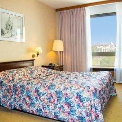Гостиница Космос Клуб 4* Стандартный номер с различными типами кроватей фото 3