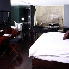 Отель Demetria Hotel Мексика, Гвадалахара - отзывы, цены и фото номеров - забронировать отель Demetria Hotel онлайн интерьер отеля