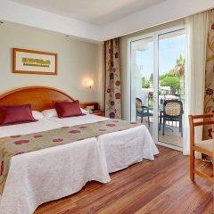 Hipotels Hotel Flamenco Conil комната для гостей фото 4