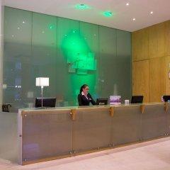 Отель Holiday Inn Express And Suites Mexico City At The Wtc Мехико интерьер отеля фото 2