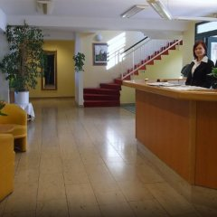 Hotel Kubrat an der Spree интерьер отеля фото 3