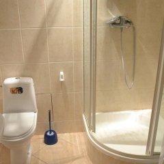 Lviv Euro hostel ванная