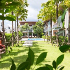 Отель Parida Resort фото 2