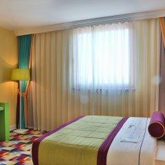 Отель QUA Стамбул комната для гостей фото 5