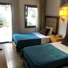 Yildiz Hotel комната для гостей фото 3