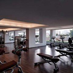 Отель Pullman Hanoi Ханой фитнесс-зал фото 3