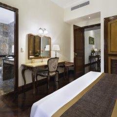 Grand Hotel Saigon удобства в номере фото 2